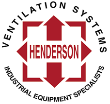 Henderson Enterprises, Inc. Industrial Ventilation Equipment Specialist
